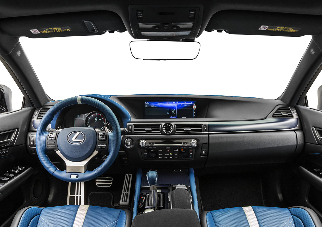 73 The 2019 Lexus Gs Interior Configurations