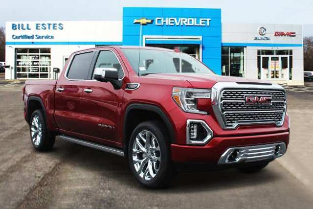 73 The Best 2019 Gmc Sierra 1500 Denali Price Design And Review