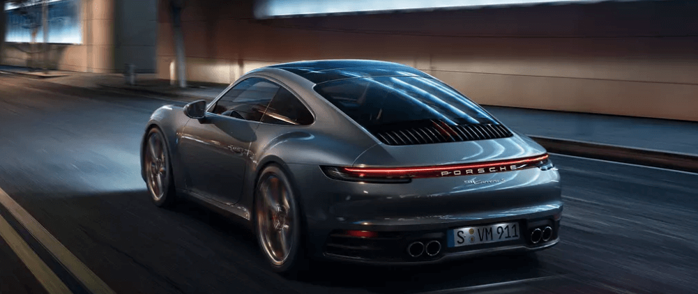 73 The Best 2019 Porsche 911 Interior Concept And Review