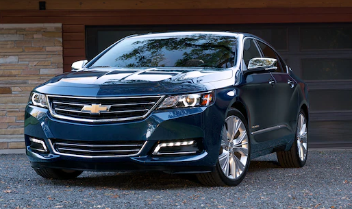 73 The Best 2020 Chevy Impala Ss Ltz Release Date And Concept