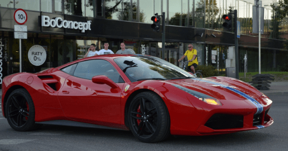 73 The Best 2020 Ferrari 488 Gtb Photos