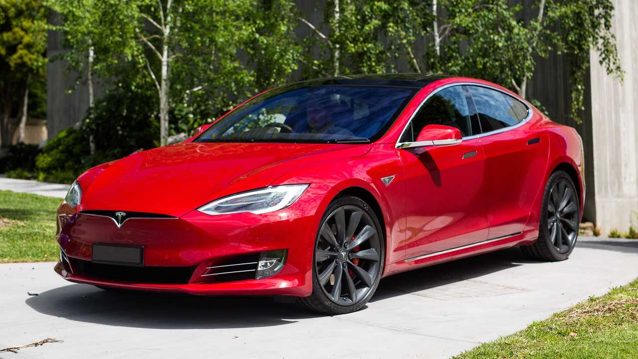 73 The Best Tesla S 2019 Price Design And Review