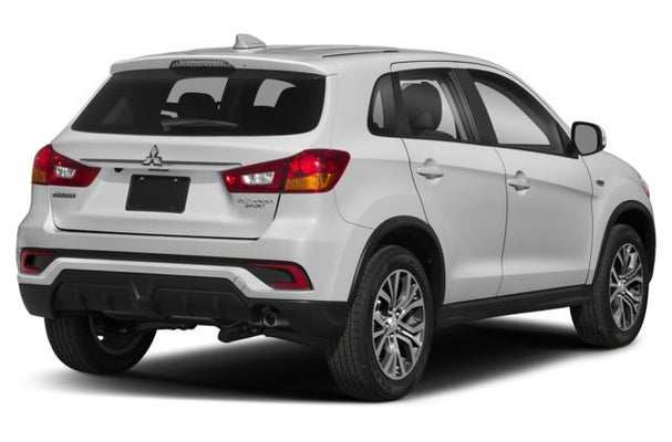 74 All New 2019 Mitsubishi Outlander Se Performance And New Engine