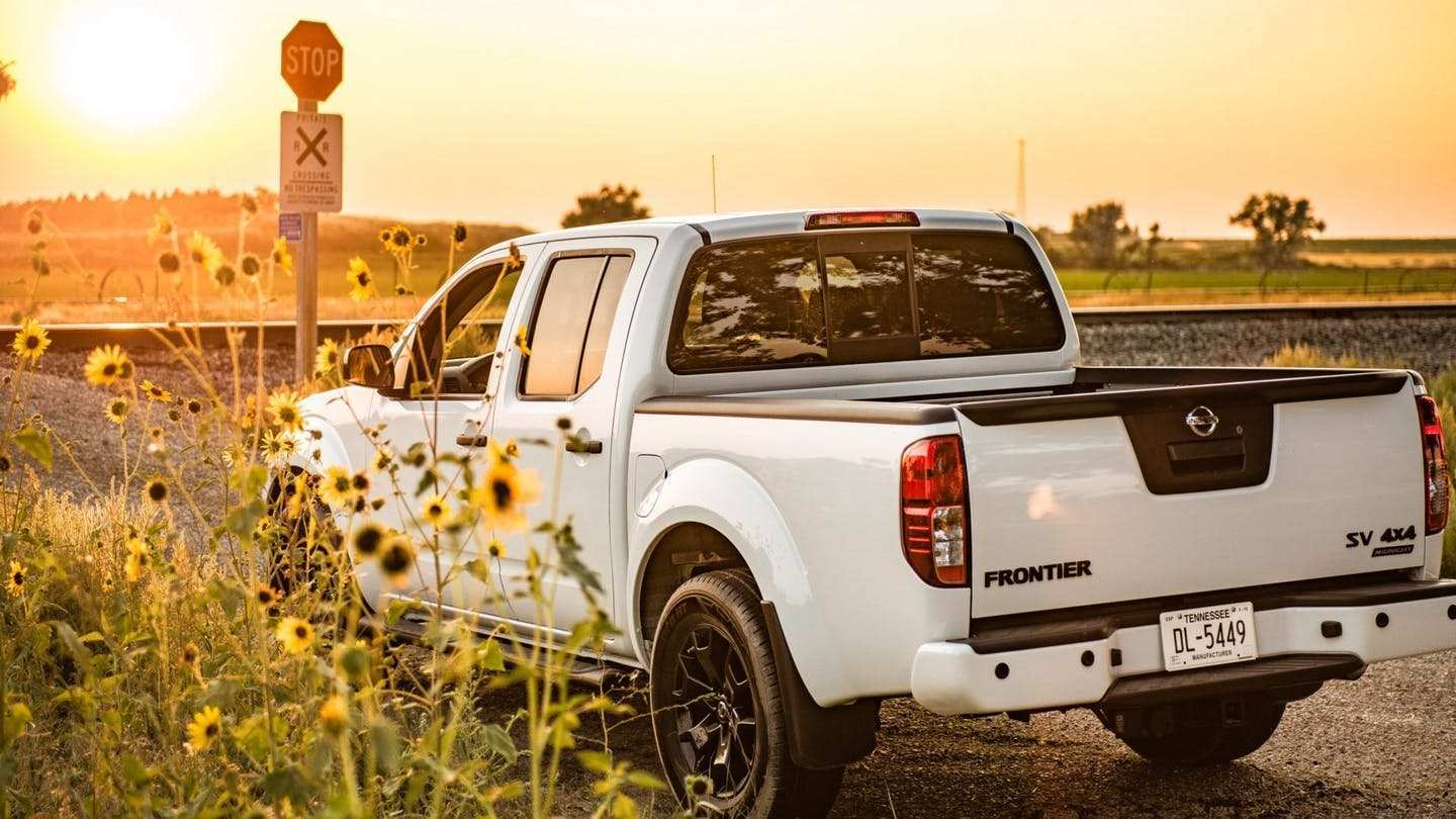 74 All New 2019 Nissan Frontier Release Date Prices