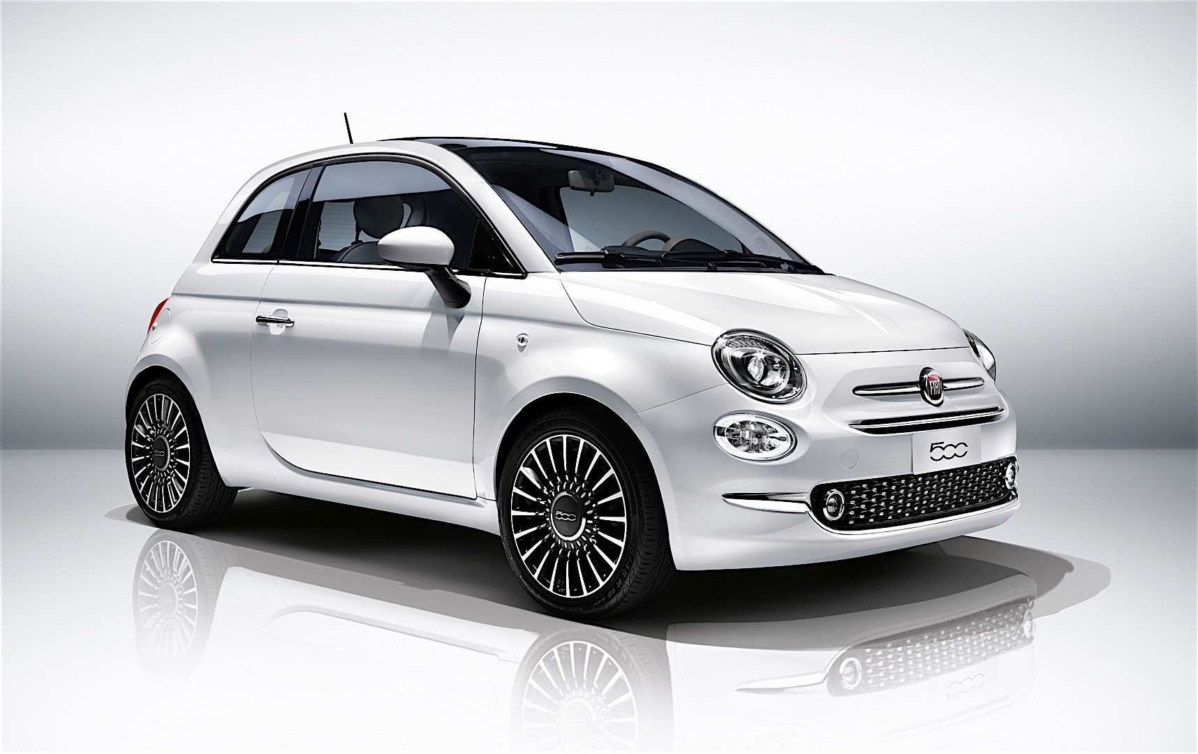 74 All New 2020 Fiat 500E Review