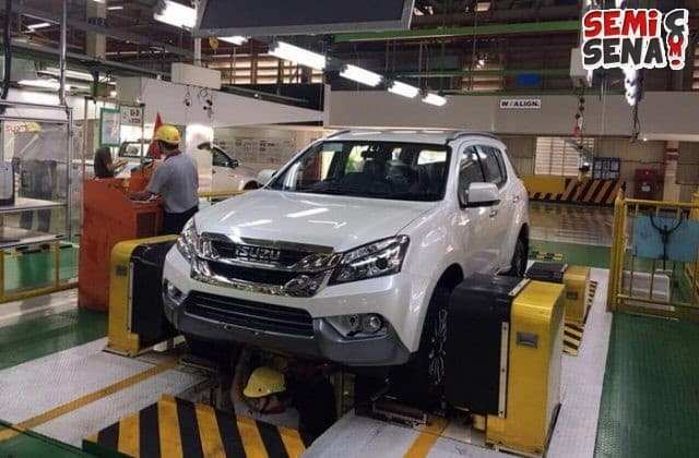 74 All New Isuzu Panther 2019 Release Date