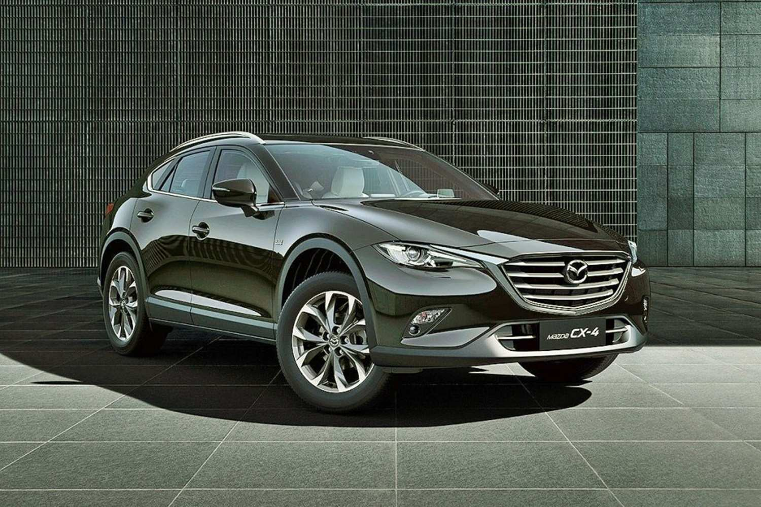 74 All New When Will 2020 Mazda Cx 5 Be Released New Model And Performance