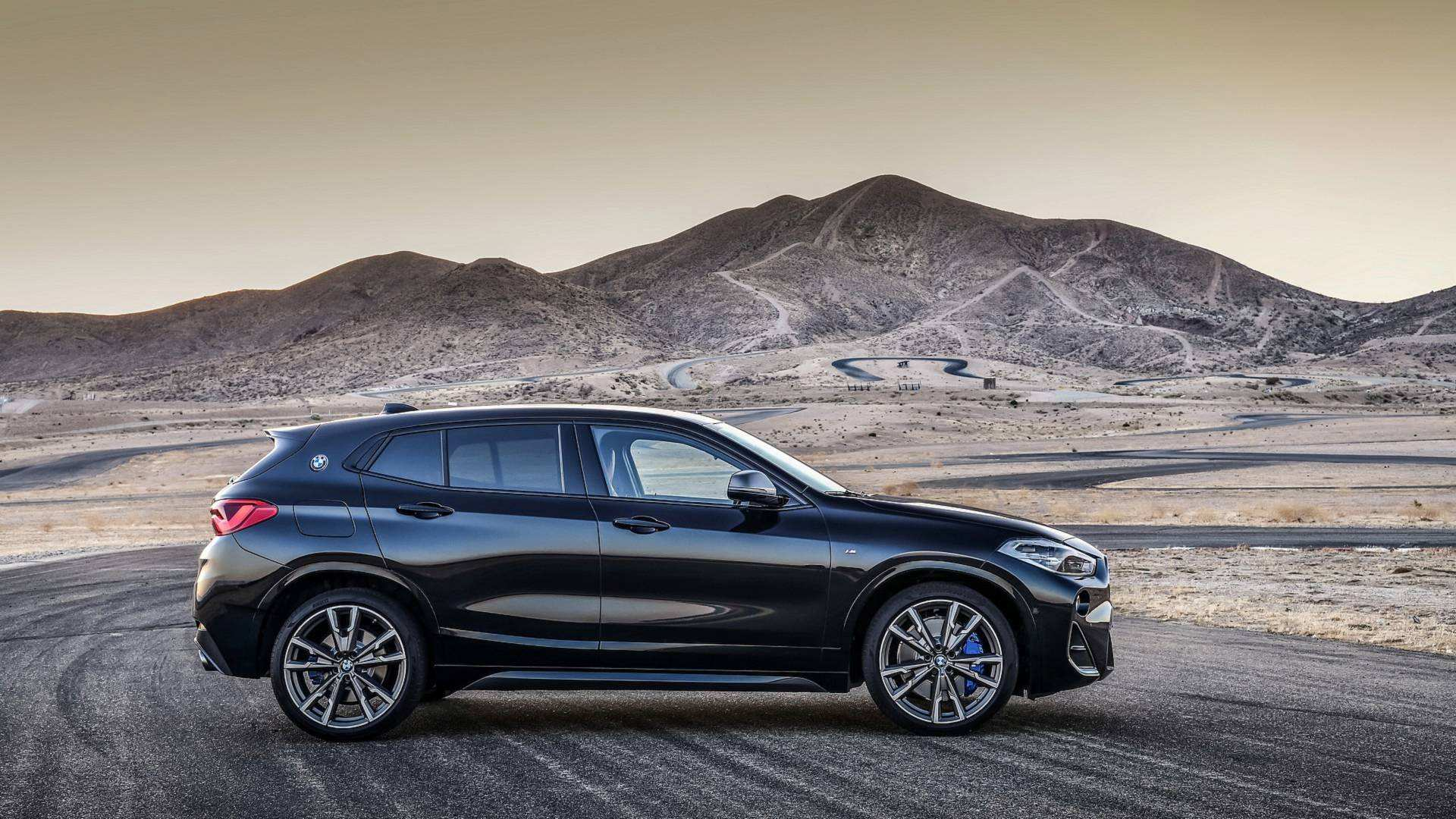 74 Best 2019 Bmw X2 Rumors