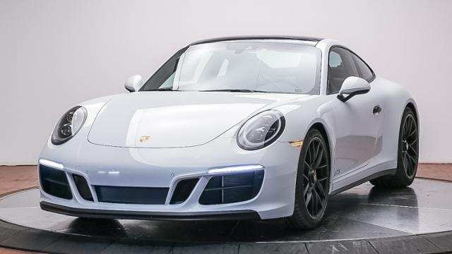 74 Best 2019 Porsche Gts Price and Release date