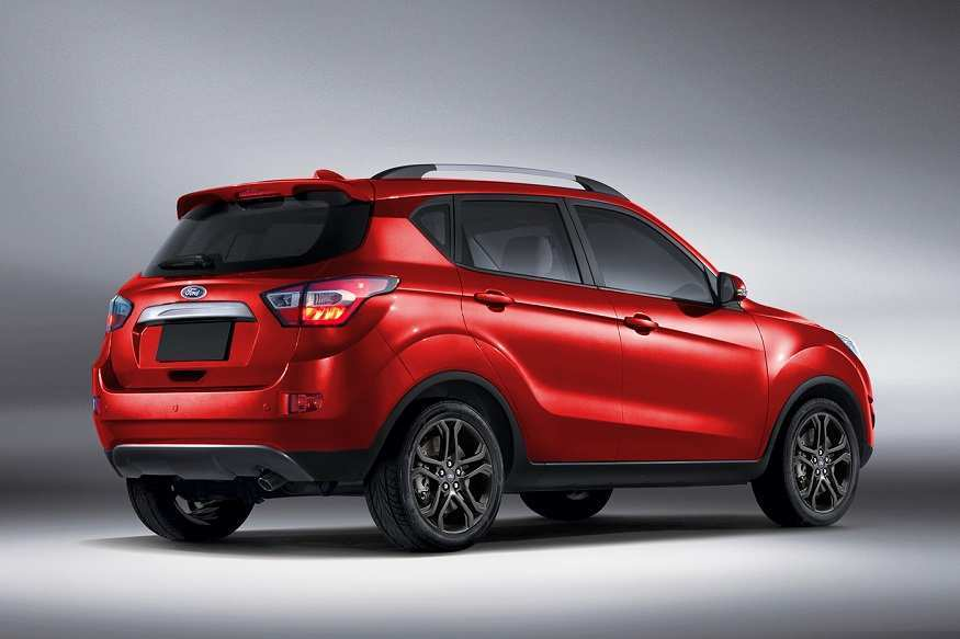 74 Best 2020 Ford Ecosport New Model And Performance