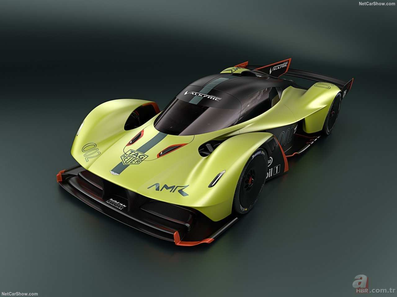 74 New 2020 Aston Martin Valkyrie Model