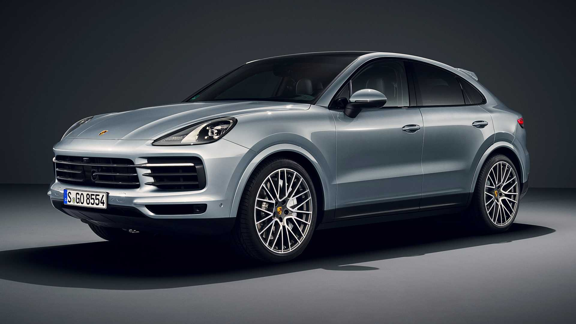 74 New 2020 Porsche Cayenne Turbo S New Review