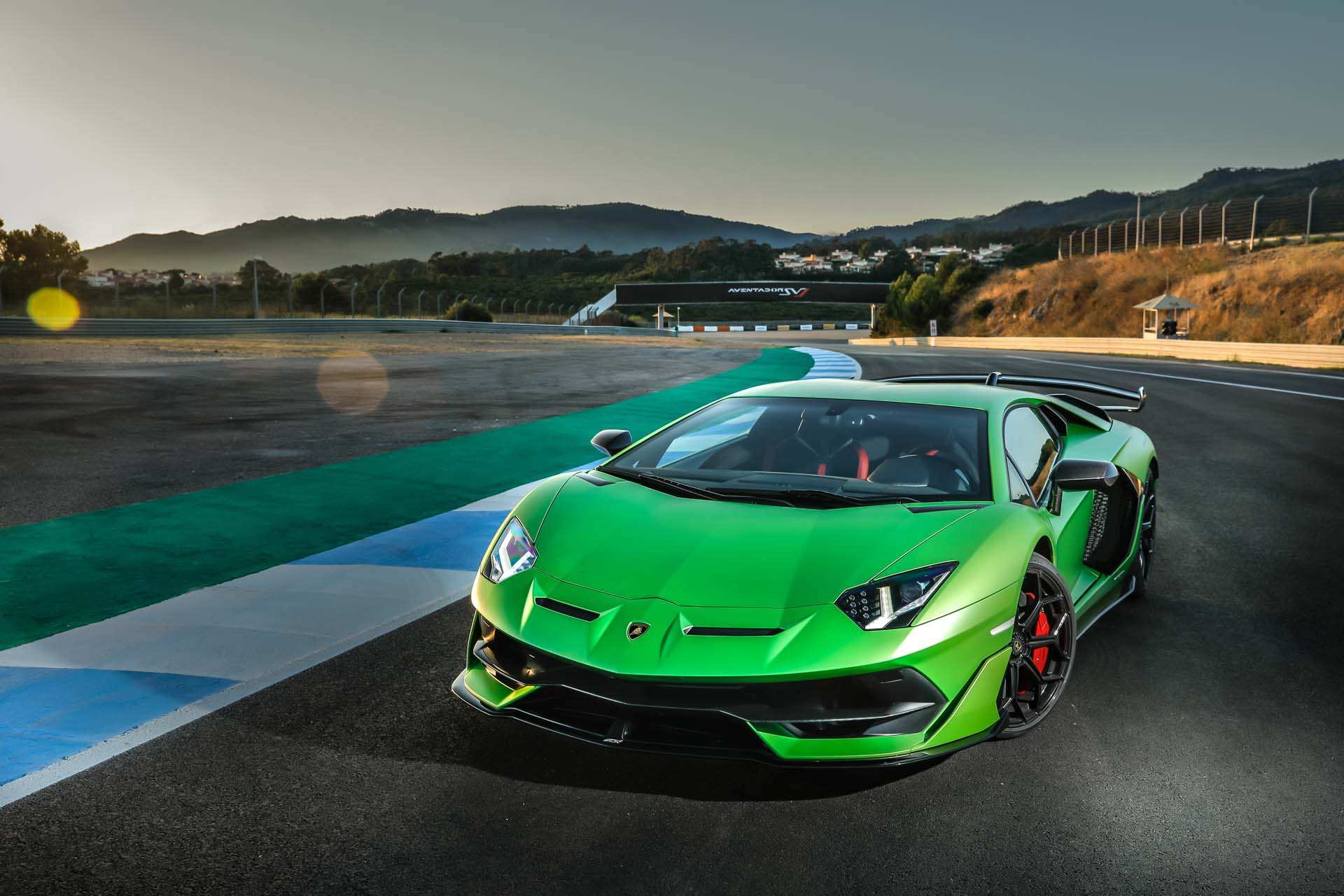 74 New Lamborghini 2020 Models Concept And Review
