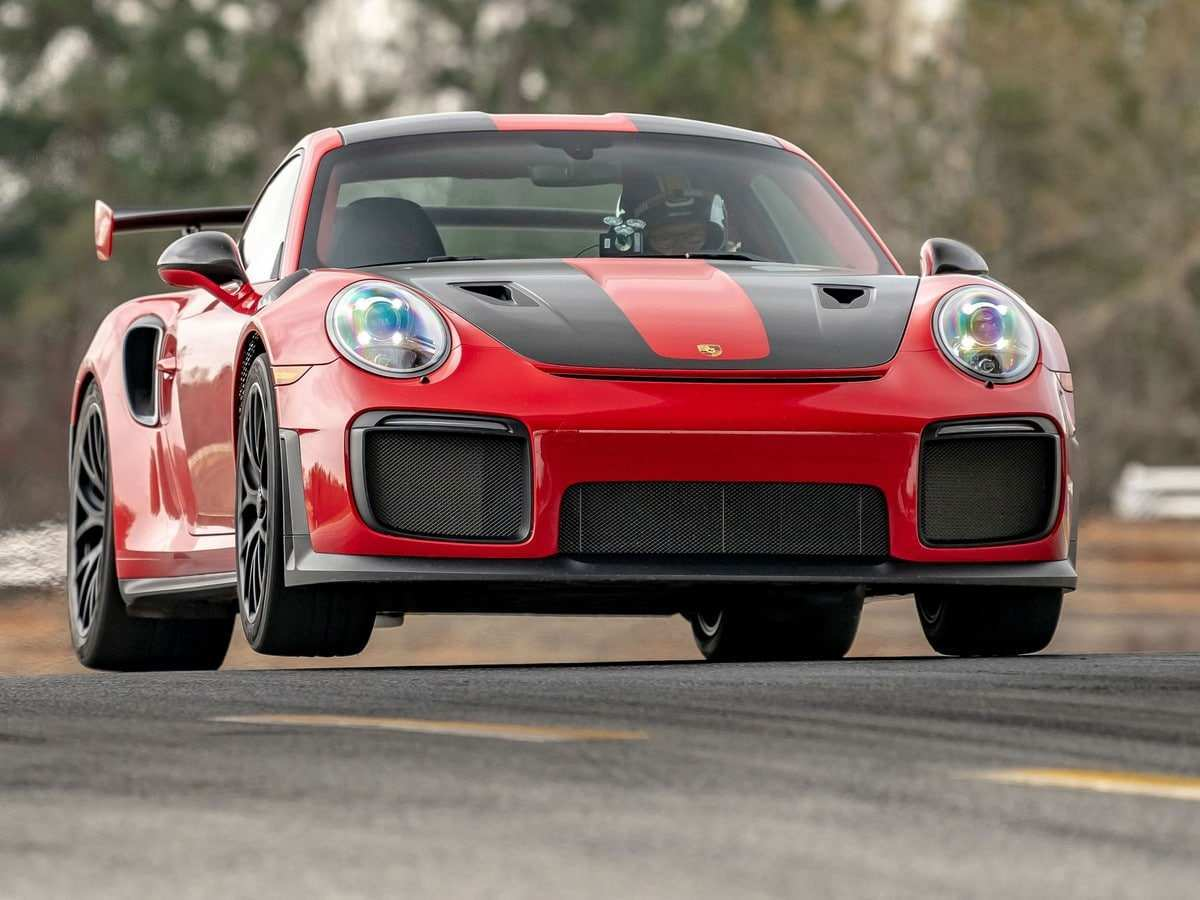74 The 2019 Porsche Gt2 Rs Price And Release Date