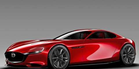 74 The 2020 Mazda Rx9 Price Exterior