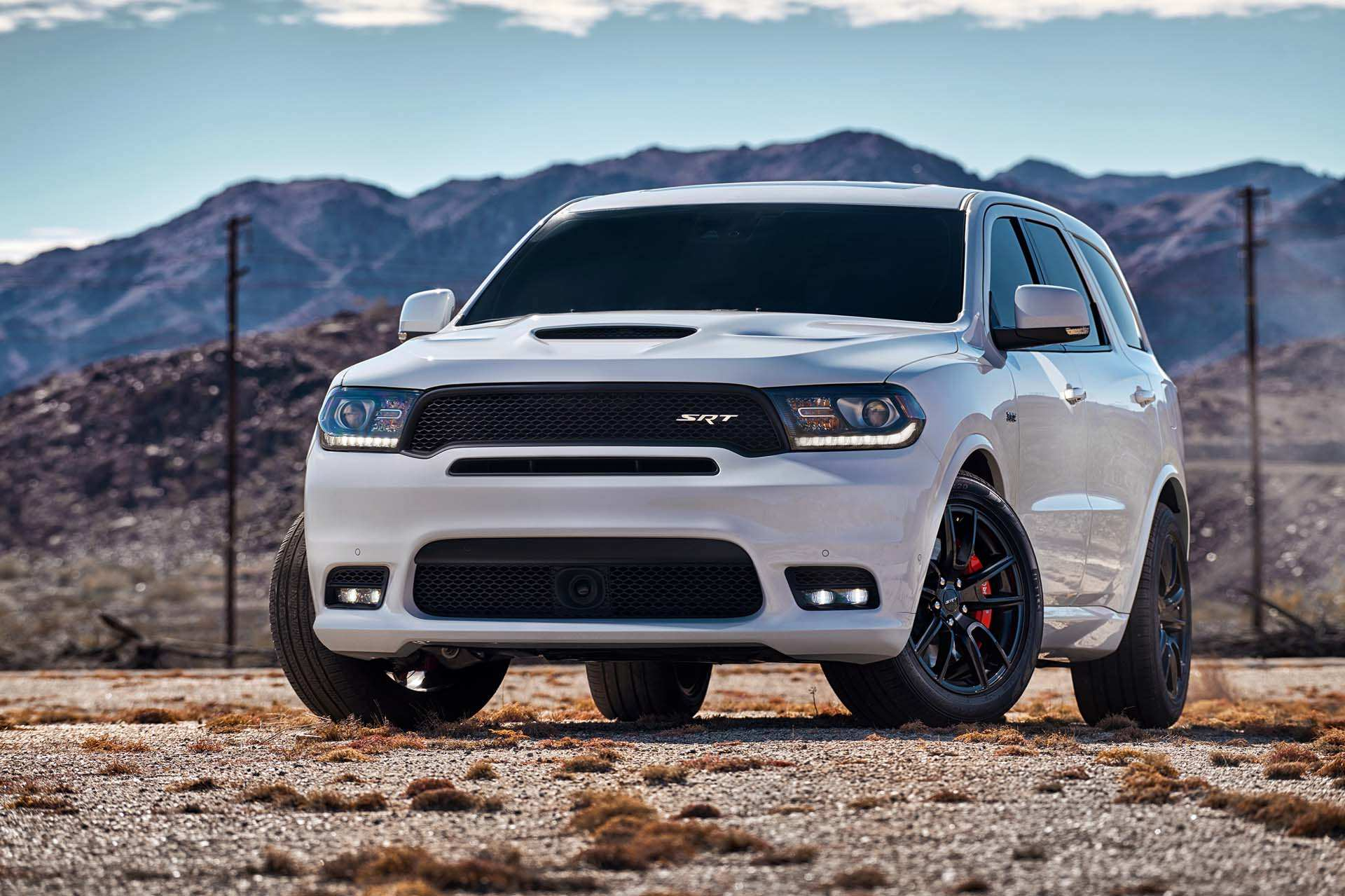 74 The Dodge Durango Srt 2020 Pricing