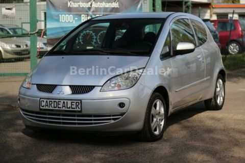 74 The Mitsubishi Colt 2019 Pictures