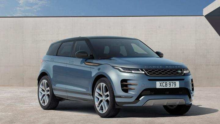 75 All New 2019 Land Rover Price Rumors
