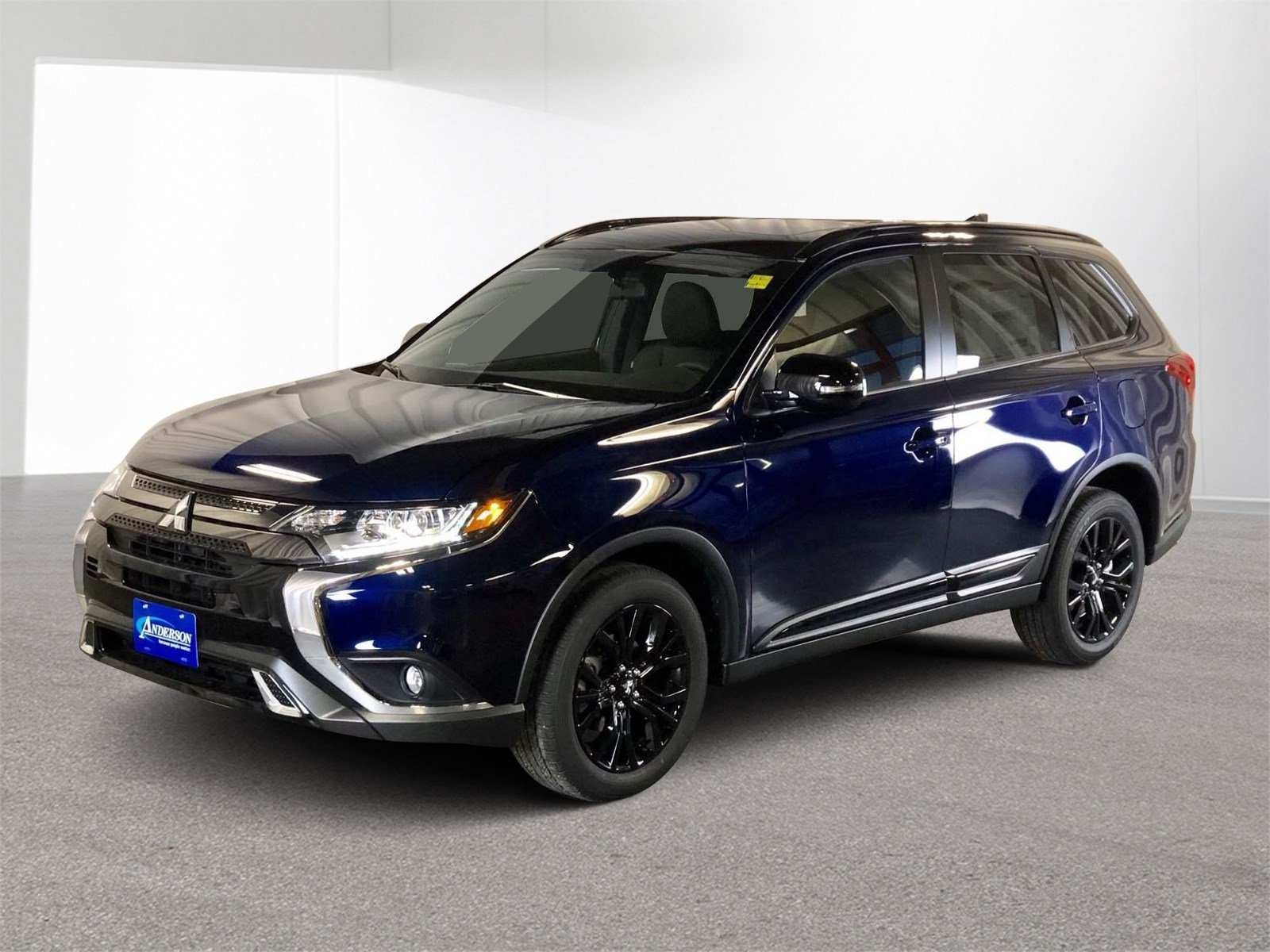 75 All New 2019 Mitsubishi Outlander Se Engine