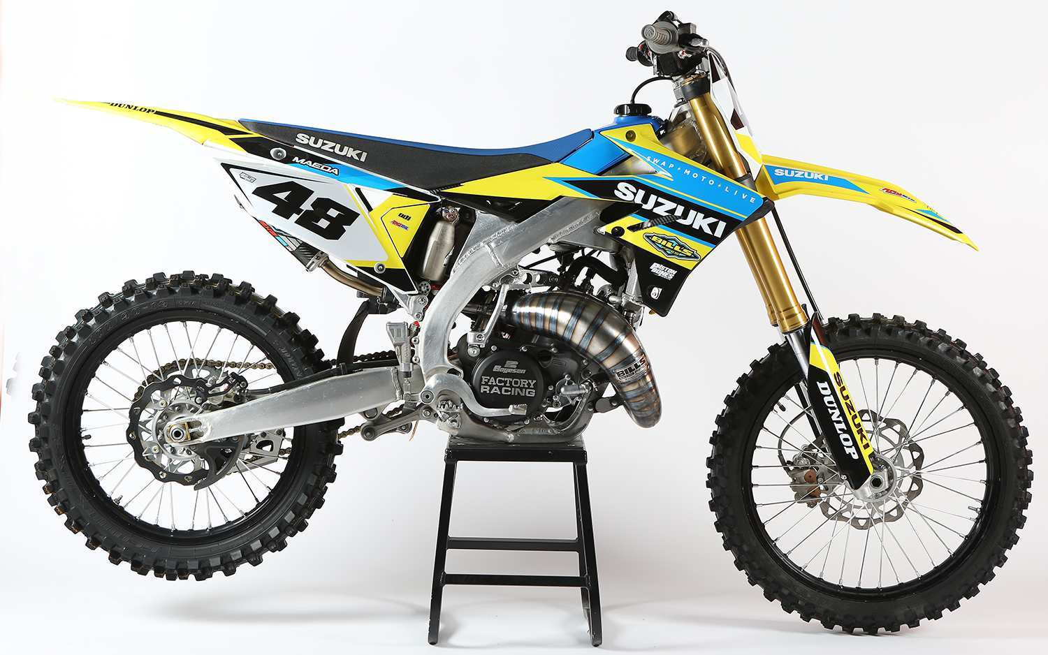 75 All New 2019 Suzuki Rmz Concept