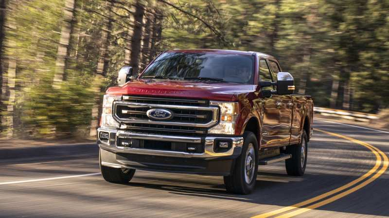 75 All New Ford Powerstroke 2020 Reviews