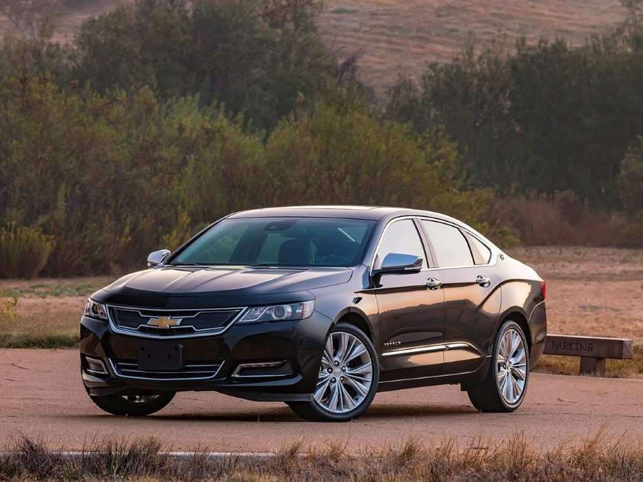 2020 Chevy Impala Review.2020 Chevy Impala Ss Ltz Review Cars 2020