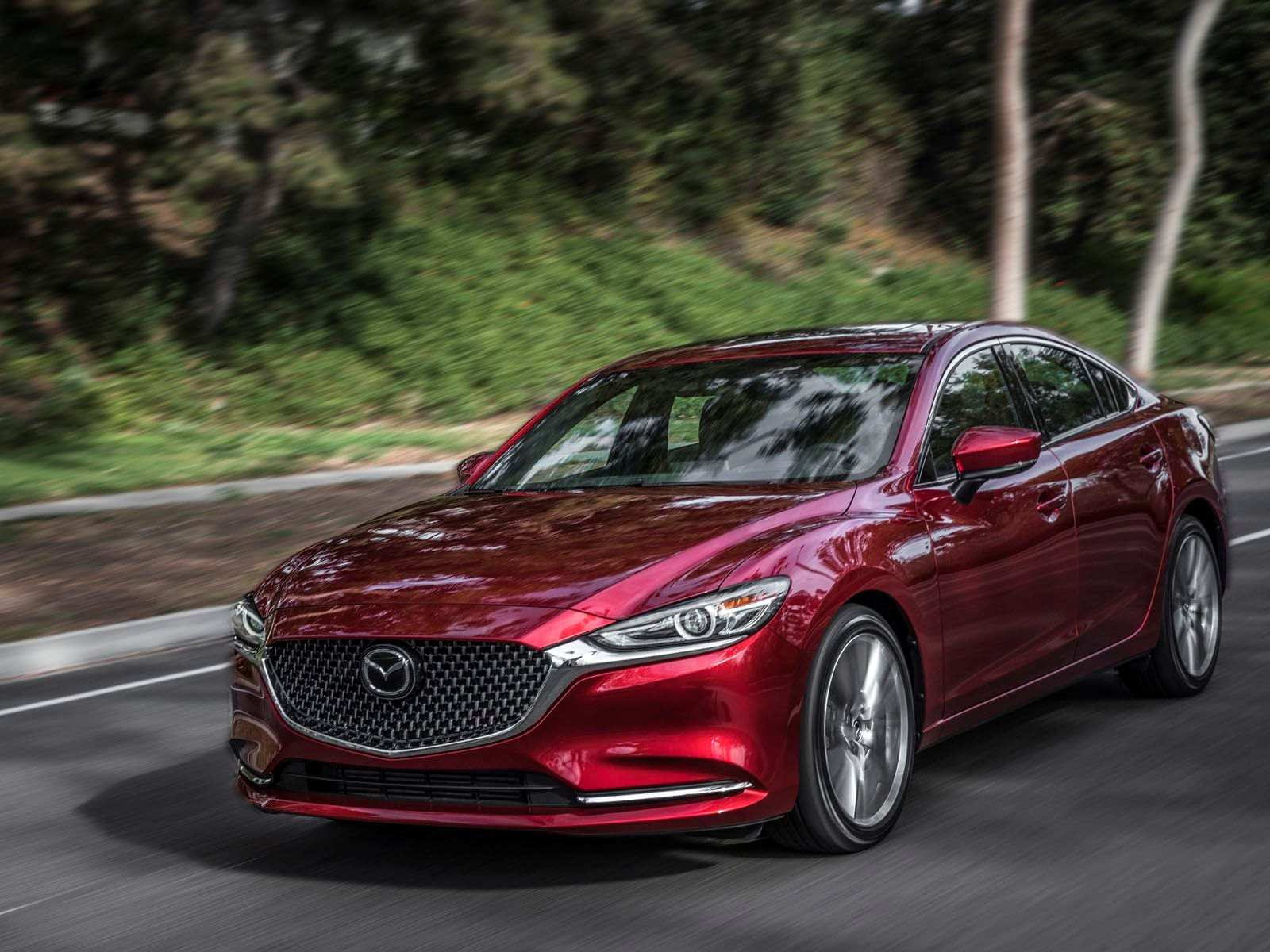 75 Best 2020 Mazda 6 Awd Concept And Review