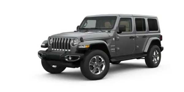 75 New 2019 Jeep Exterior Colors Release Date And Concept