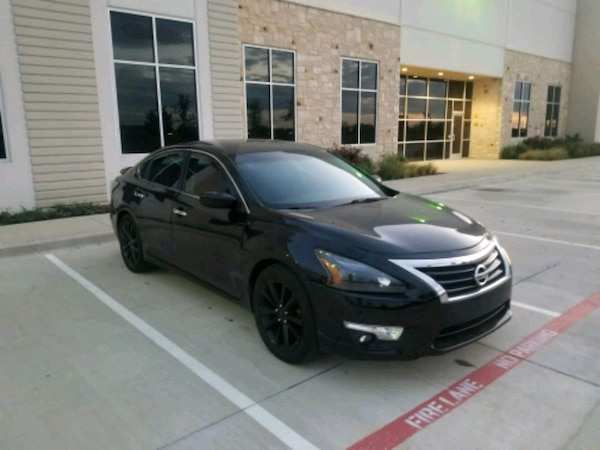 75 New Black Nissan Altima Specs And Review