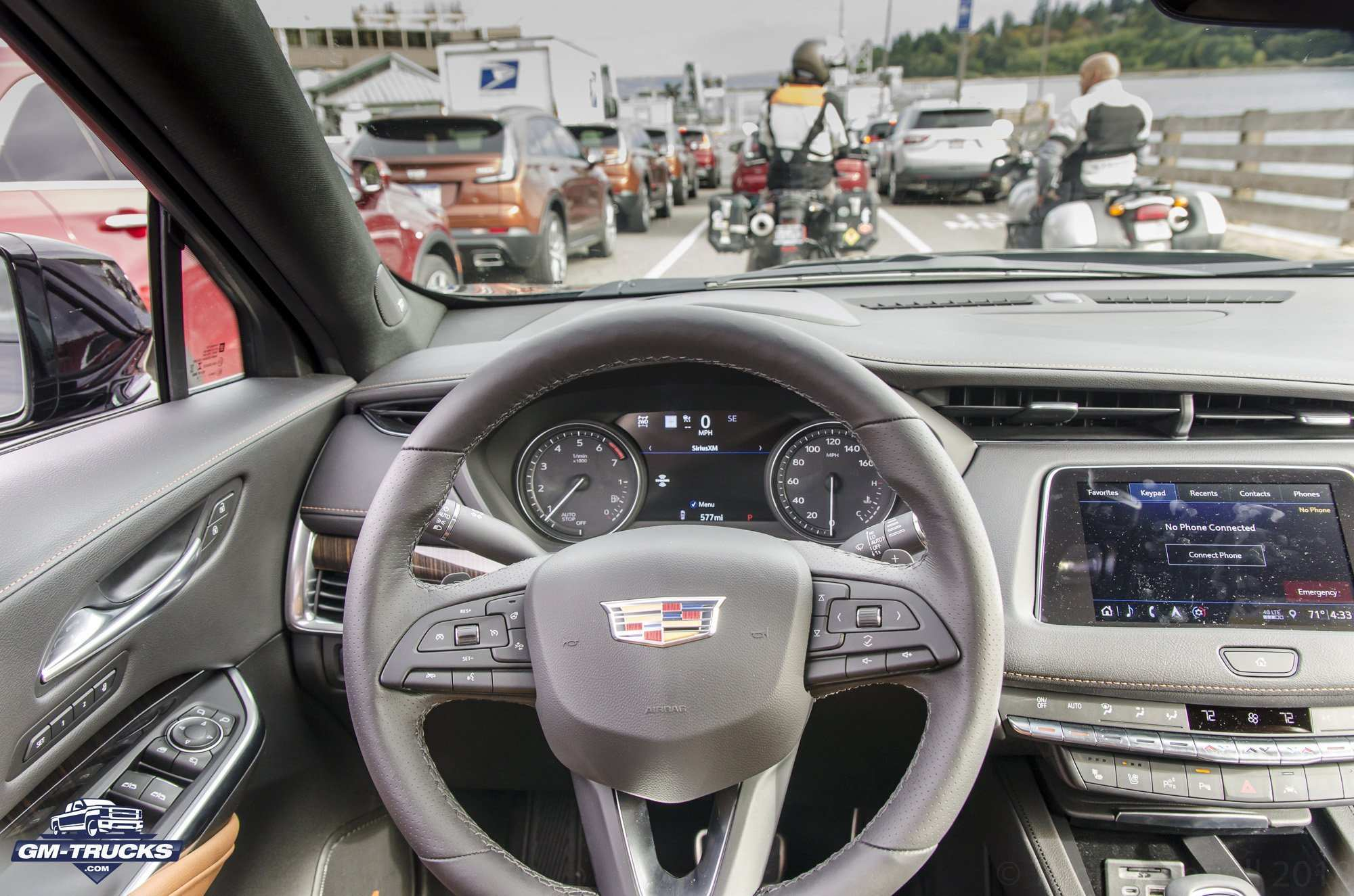 75 The Best 2019 Cadillac St4 Pricing