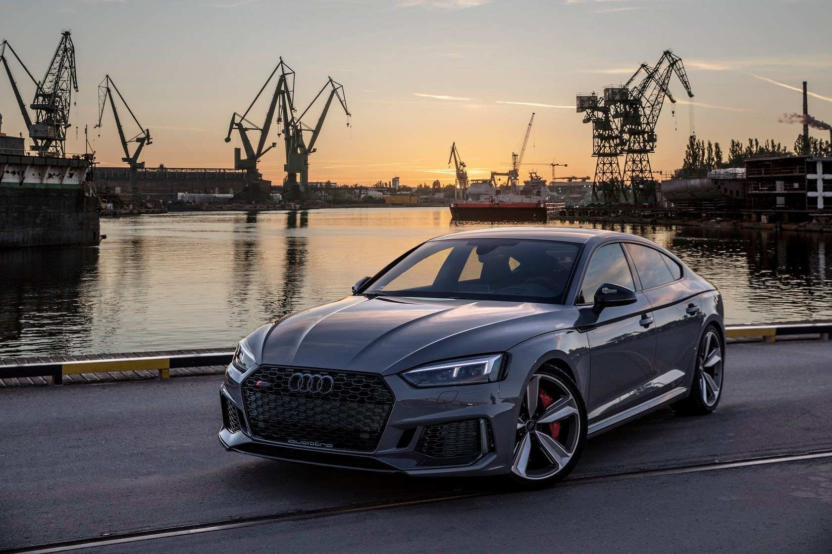75 The Best 2020 Audi Rs5 Specs