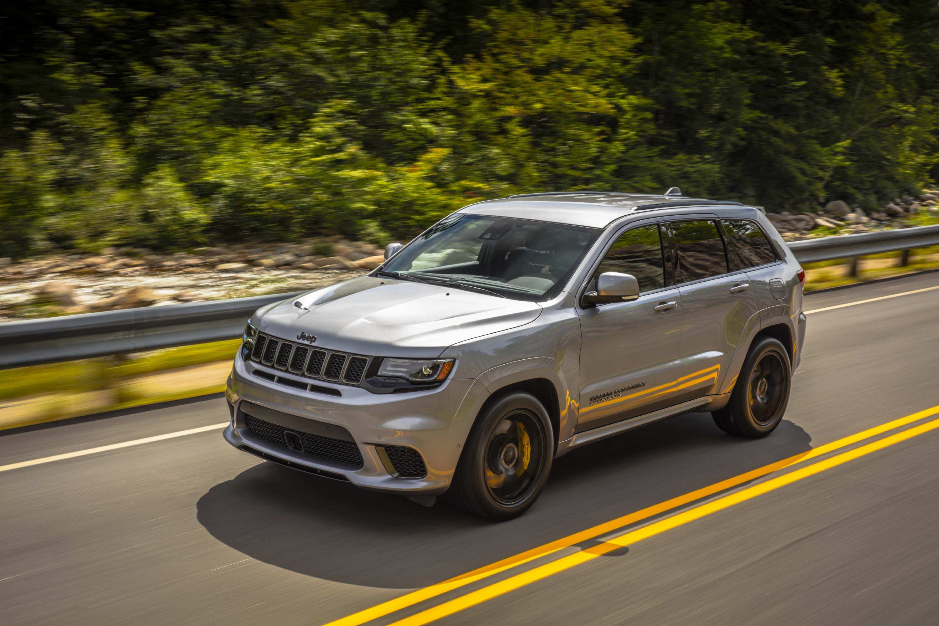 75 The Best 2020 Jeep Grand Cherokee Spy Photos Release Date And Concept