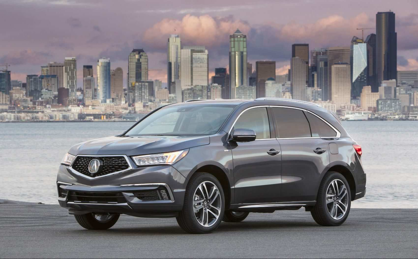 75 The Best Acura Mdx Changes For 2020 Exterior And Interior