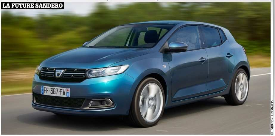75 The Futur Dacia 2020 Prices