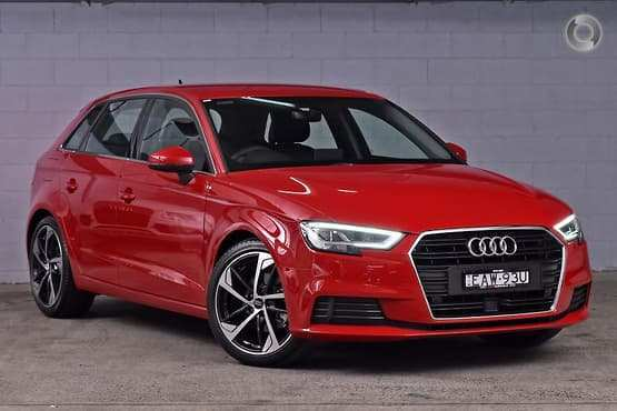 76 All New 2019 Audi Hatchback First Drive