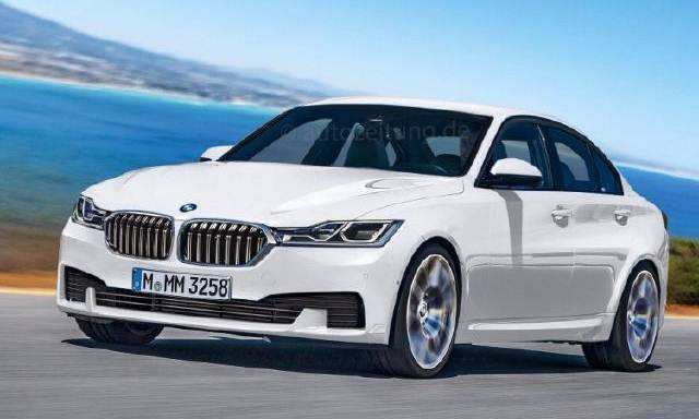 76 All New 2019 Bmw 3 Series Release Date Exterior