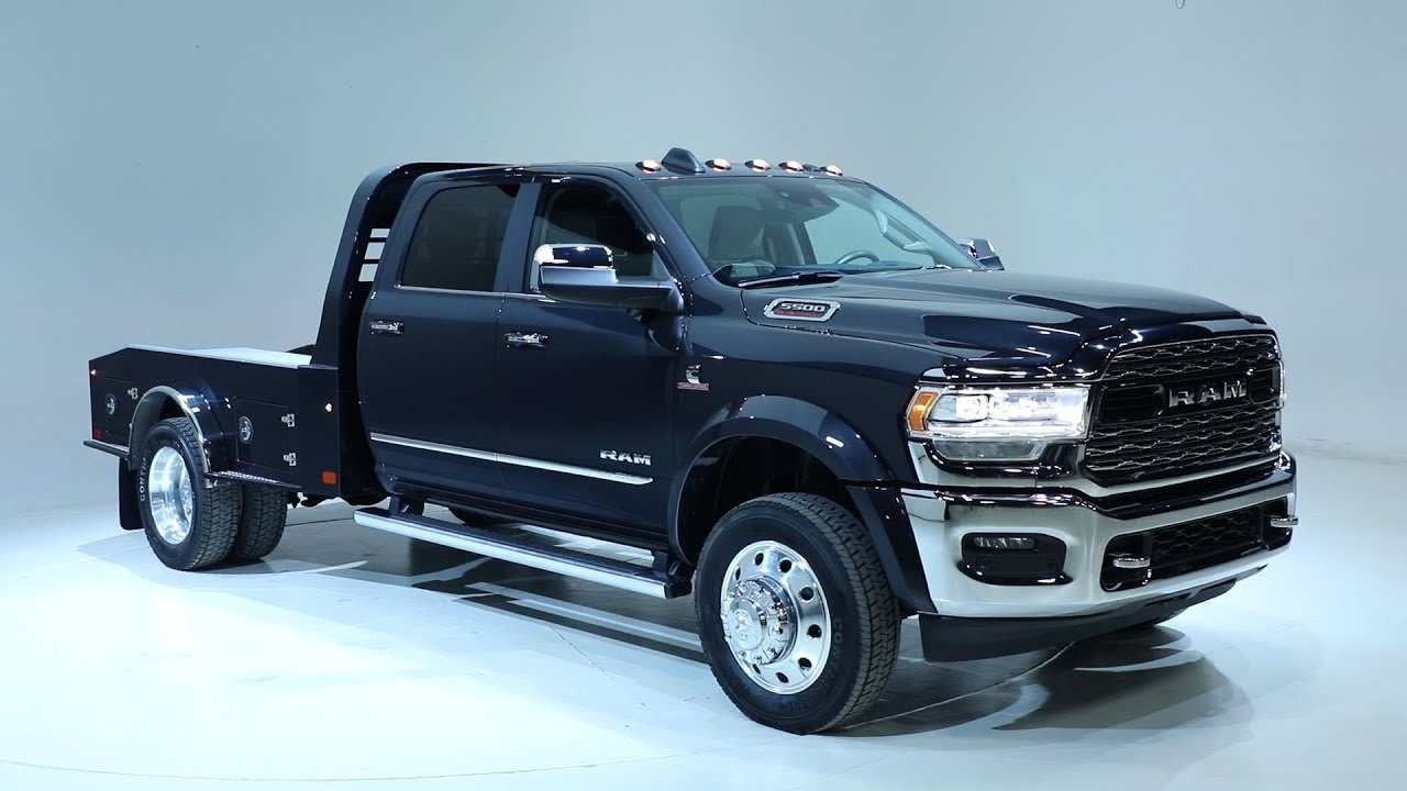 76 All New 2019 Dodge 5500 For Sale Redesign And Concept