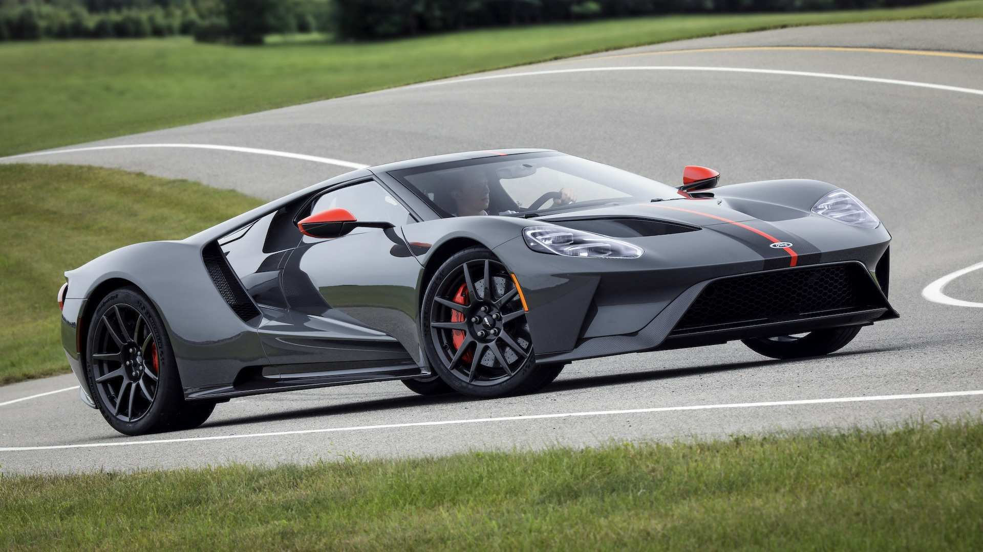 76 All New 2019 Ford Gt Supercar Price Design And Review