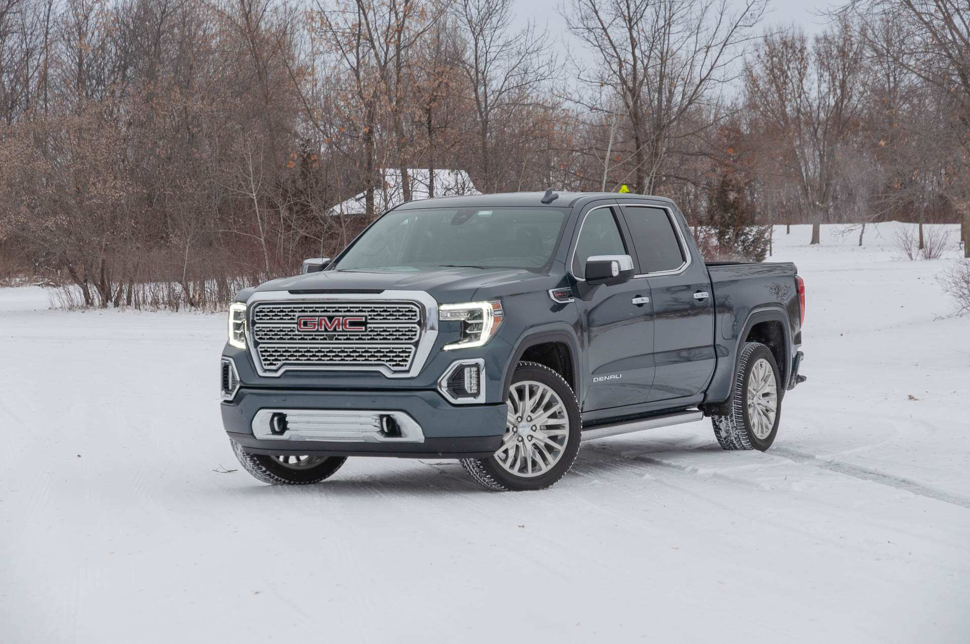 76 All New 2019 Gmc Sierra 1500 Denali New Review