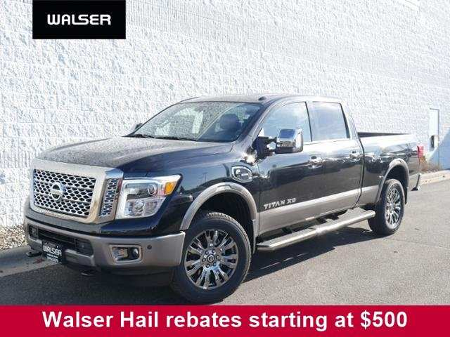 76 All New 2019 Nissan Titan Xd Prices