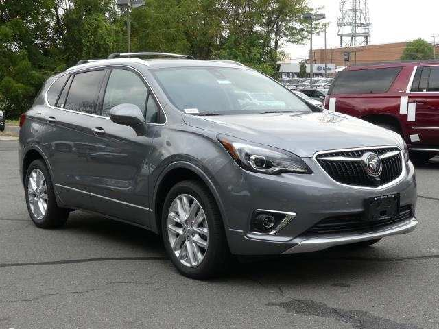76 All New 2020 Buick Envision Premium Ii Redesign and Concept