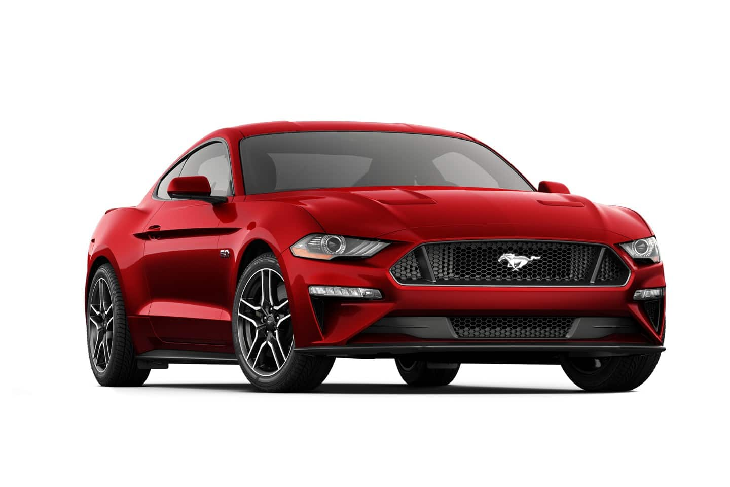 76 All New 2020 Ford Mustang Gt Spy Shoot