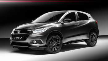 76 All New Honda Europe 2020 Performance