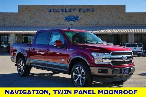 76 Best 2019 Ford F150 King Ranch Price Design And Review