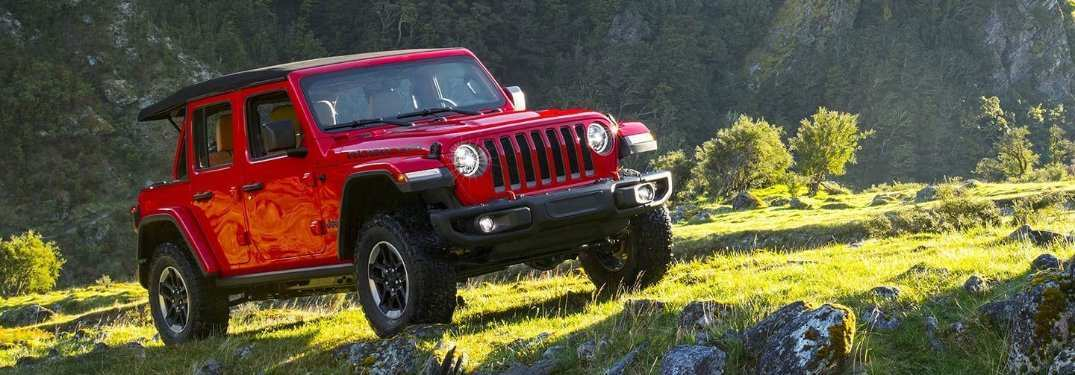 76 Best 2019 Jeep Exterior Colors Pricing