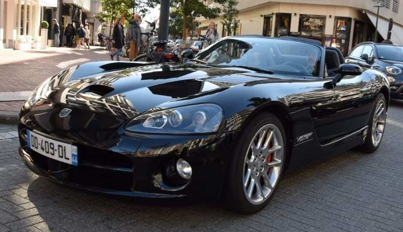 76 Best Dodge Viper 2020 Photos