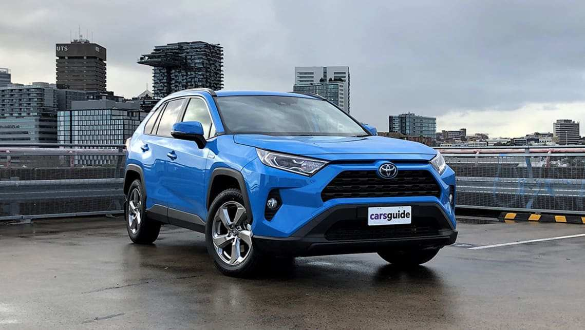 76 Best Toyota Rav4 2020 Australia Review