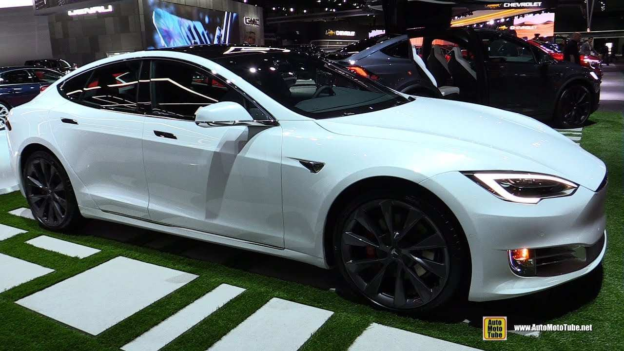 76 New Tesla S 2019 Price And Release Date