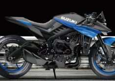 2019 Suzuki Motorcycle Models,