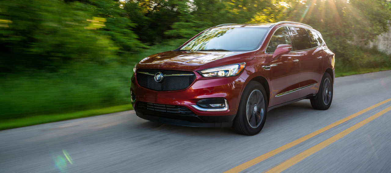 76 The 2020 Buick Encore Reveal Picture